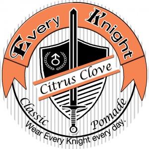 Classic Hair Pomade_EK Label -Citrus_Clove