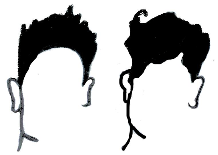 Paste Hair Styles
